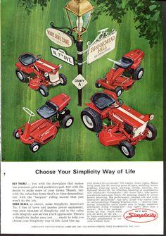 MontaMower Print Ad Vintage 1951 Home Lawn Care Lawnmower Grand Rapids Michigan Mid Century Home Monta Mower - Modern Simplicity Lawn Mower, Simplicity Tractors, Retro Advertising, Vintage Advertisements, Vintage Ads, Retro Ads, Vintage Posters, Lawn Mower Repair, Grand Rapids Michigan