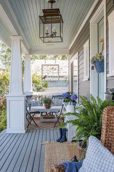 49 Cozy Farmhouse Porch Decorating Ideas You Can Steal, . 49 Cozy Farmhouse Porch Decorating Ideas You Can Steal, Farmhouse Front Porches, Small Front Porches, Front Porch Design, Screened In Porch, Porch Swing, Rustic Farmhouse, Farmhouse Style, Southern Porches, Farmhouse Ideas