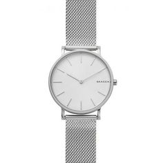 Women 's Skagen Watch SKW6442 Hagen #skagen #watches #fashion