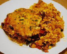 Ovenschotel Pittige Chili Con Carne Extra Gevuld recept | Smulweb.nl