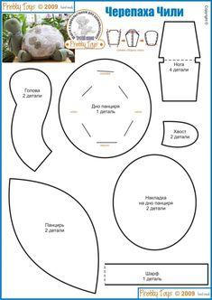 Черепаха Чили