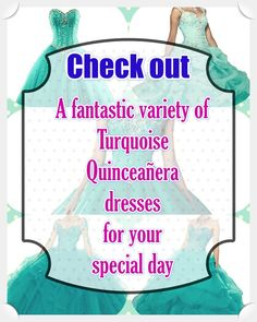 Turquoise Quinceanera dress- These professional tips from social occasions party planners will allow you to find the most perfect Turquoise Quinceanera dress in no time! Turquoise Quinceanera Dresses, Turquoise Dress, True Colors, Looking For Women, Dress For You, Beautiful Day, Dress Patterns, Special Day, Party Planners