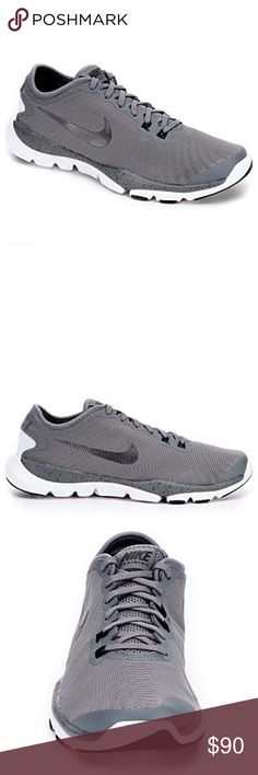 🔥NWT🔥 MAKE OFFER 🔥 Women's Nike Flex🔥 Brand New with original box!! Lightweight, high-performance shoe designed for running and cross training. Perfect for sport or casual look!! Great fit !!( Offers accepted, No trades) Nike Shoes Sneakers