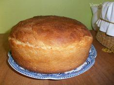 Anízový raňajkový koláčik Bread, Food, Basket, Brot, Essen, Baking, Meals, Breads, Buns