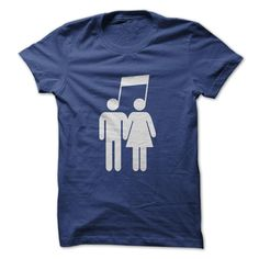 Music Note Couple Shirt T Shirt, Hoodie, Sweatshirt. Check price ==► http://www.sunshirts.xyz/?p=136585