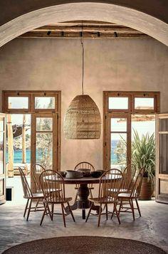 Bohemian Luxury at Scorpios Mykonos