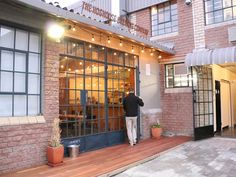 Hoghouse Brewing Company - Restaurant in Cape Town - EatOut Brewing Company, Cape Town, Industrial Style, Restaurants, Eat, Outdoor Decor, House, Africa, Google Search