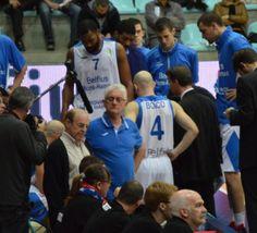 Scoore League: un sixième succès de rang pour Mons-Hainaut