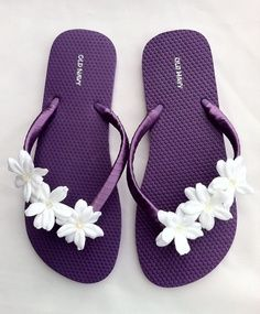 diy flip flops - Google Search