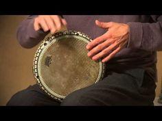 Darbuka Doumbek lessons ,Darbuka lessons No 3 - Darbuka Planet - YouTube