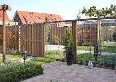 Climbing, Backyard, Outdoor Structures, Exterior, Landscape, Plants, Modern, Inspiration, Home Decor