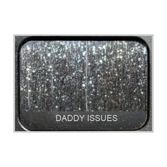 DADDY ISSUES- Nars eyeshadow single