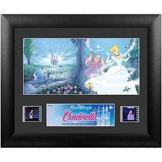 Cinderella Series 2 Single Film Cell - Filmcells Ltd. - Cinderella - Film Cells at Entertainment Earth