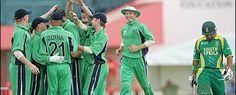 The Irish can rock in the World Twenty20 | CricketSoccer.com