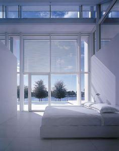 Neugebauer House - Richard Meier