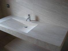 Stone basin top // Lusorochat