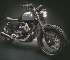 The Best Custom Motorcycles In the World, August 21st 2014