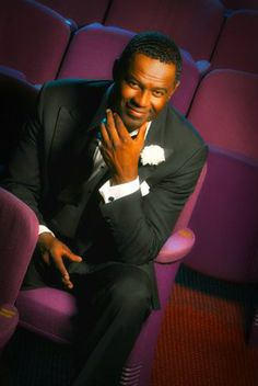 Brian McKnight  Brian McKnight (born June 5 1969) is an American R&B singer-songwriter arranger producer and musician. He is a multi-instrumentalist who plays eight instruments including piano guitar bass guitar percussion trombone tuba flugelhorn and trumpet. He is one of the very few leggiero tenors in the pop genre. McKnight is perhaps most recognized for his strong falsetto and belting range. McKnights work has earned him 16 Grammy Awards nominations though he has never won. He is tied…