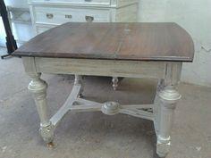 mesa decapé