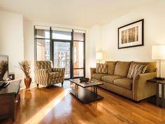 Chinatown Vacation Rental - VRBO 406276 - 2 BR Washington Apartment in DC, Washington Dc - 2 Bedroom / 2 Bath Luxury Apartment