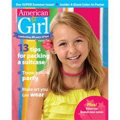 American Teen Script August 65