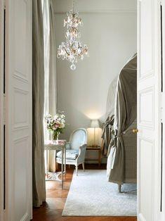 Jacques Grange, un appartement Place des Vosges à Paris - Le blog de haute.decoration.over-blog.com