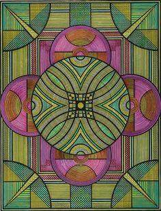 Field Of Vision: Eugene Andolsek