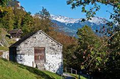 explore-the-earth:    Ballenberg, Switzerland