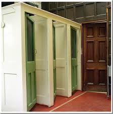 Bathroom Stalls With Doors old barn doors for bathroom stall doors. | sharing my world