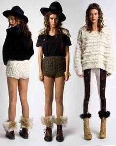 knit shorts - Поиск в Google