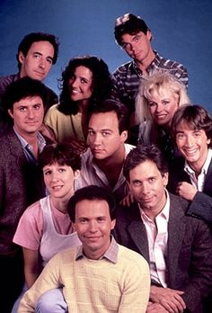 everytime i think i've picked my fav cast i discover a new favorite. '84 was a good year for snl.
