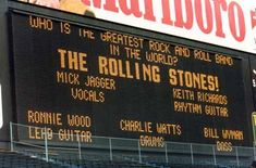 1970's Outdoor Rock Concerts/Festivals: How Did I Survive ...