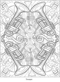 Welcome to Dover Publications - CH Musical Kaleidoscope