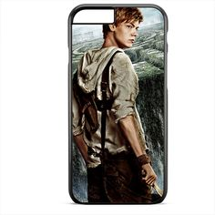 "I say ""I need this phone case"" and I show my brother. He says ""who's that?"""