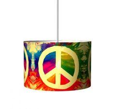 iF Dizayn Peace Barış Simgesi Sarkıt Avize