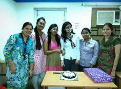 Birthday Celebration @ Dignita Baruah_010