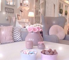 Ideas to decor your home