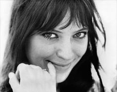 Anna Karina- Perfection Personified - NeoGAF