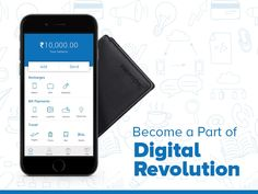 InstantPay provides inclusive and neo banking solutions coined with the objective of driving financial inclusion in India in a responsible and sustainable way. Digital India, Digital Revolution, Banking Services, How To Become, Sign, Money, Travel, Viajes, Silver