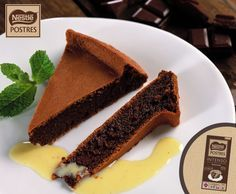 Pastel de chocolate de maman guérard Healthy Chocolate, Chocolate Cake, Look And Cook, Bread Cake, Dessert Recipes, Desserts, Cake Cookies, Cupcakes, Tapas