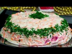 W tej sałatce jest pikantność, słodkość i soczystość! Mango Mousse Cake, Food Art, Grains, Cooking, Party, Vegetarian, Gastronomia, Kitchen, Sweets