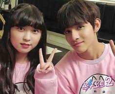Samuel Kim and ahn Seo Hyun Seventeen Samuel, Revenge Season 2, Robin, Samuel 17, Korean Drama Best, Sweet Revenge, Kdrama Actors, Kpop, Lee Min Ho