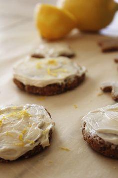 Grain Free Cutout Cookies   Food L'amor by Melissa   Gluten Free & Paleo Recipes  #glutenfree #grainfree #paleo #cookies