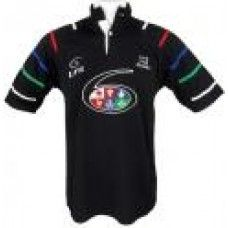 6 Nations High Performance Fabric Rugby Shirt Childrens Age 1/2 - 9/11 years.