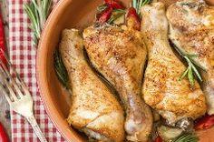 Le cosce sono la parte più gettonata del pollo, riservata in genere all'ospite d'onore (o ai bambini!)Questo taglio è costituito dall'arto distale dell'animale separato dalla carcassa a livello …