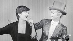 Carrie Fisher and Debbie Reynolds: Together for the Last Time