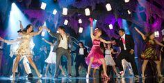 """""""High School Musical 3"""" - Nach dem TV-Erfolg der Serie kommt der dritte Teil des Musical-Hits direkt in die Kinos."""
