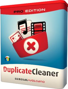 Duplicate Cleaner Pro License key