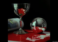 "Jason de Graaf's Hyper-Realistic Paintings ""Theory of Probability"""