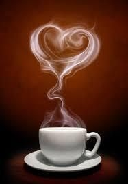 Koffie met liefde